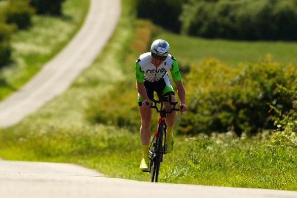 Martyn Leach, Tour of Cambridgeshire