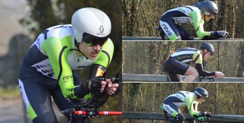 RACE REPORT: CS Dynamo S26R/10