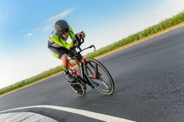 Liam Bard, Castle Combe Racing Circuit