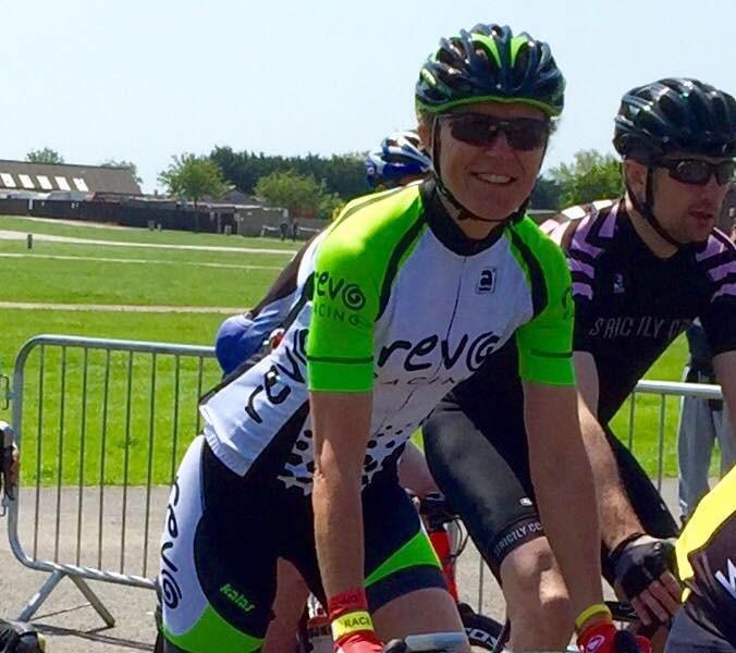 Sue Williams, Tour of Cambridgeshire